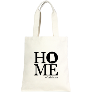 LOF LOA ECO163 HOME tote Alabama