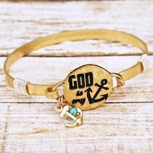 br 316 12 Tipi God Is My Anchor gold