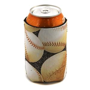 Drink Sleeve 008c 12 Tipi baseball