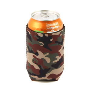 Drink Sleeve 135a 12 Tipi camouflage