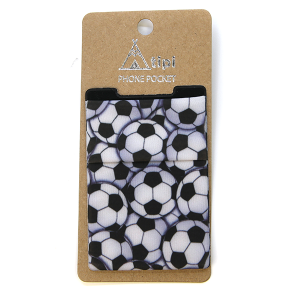 Phone Pocket 014a 12 Tipi soccer
