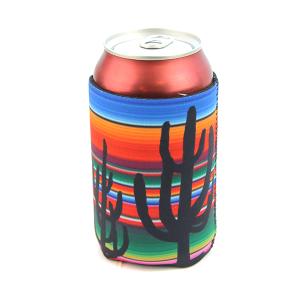 Drink Sleeve 035 12 Tipi mountain geometric