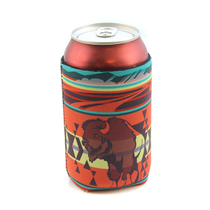 Drink Sleeve 041 12 Tipi buffalo multicolor