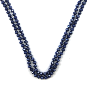 Necklace 1582a 22 No. 3 30 60 inch bead necklace bl800ab