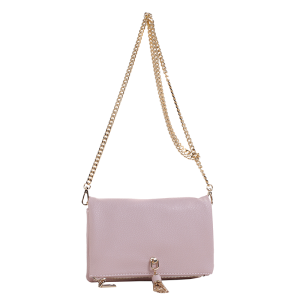 ih 87648 crossbody chain tassel blush