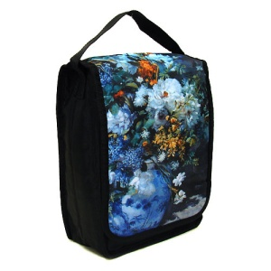 lunch bag ak 2071 flower