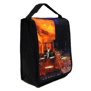 lunch bag ak 2071 night cafe