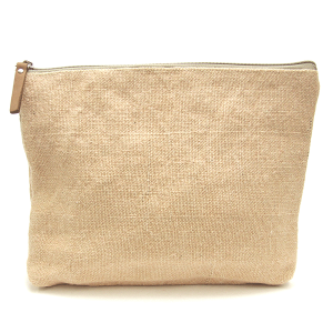 Bijorca BG453X011 mini bag clutch beige