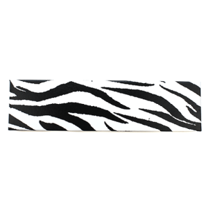 display gift box BX2882 8inch 100pc zebra