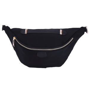 Nima HBG103230 fanny pack nylon black