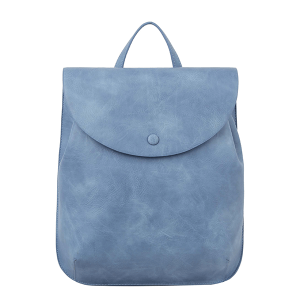Handbag Republic L-0230 convertible fashion backpack denim