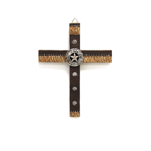 MR 10380 cross rustic star