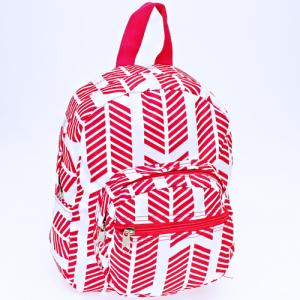 luggage AK NB5 youth backpack arrow fuchsia
