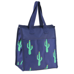 luggage ak NCC18 28 lunch box cactus navy