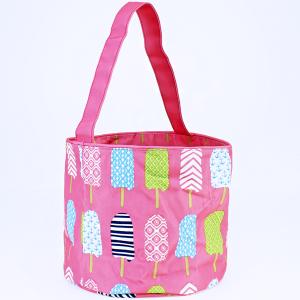 luggage AK NH80 25 basket bag ice pop light pink