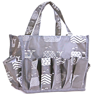 luggage AK nhy009 A P organizer bag grey whale