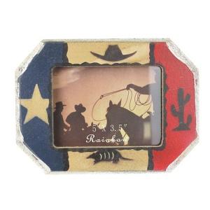 RT ra 5418c texas photo frame