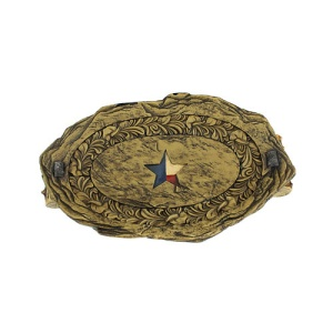 RT ra 9631 rock look texas star tray