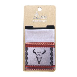 Phone Pocket 019 12 Tipi longhorn cross