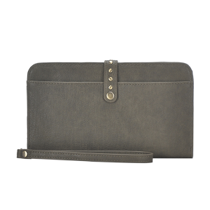 MMS WLA 82704 fashion wallet olive