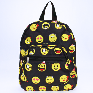 ak backpack NB5 50 B emoji black