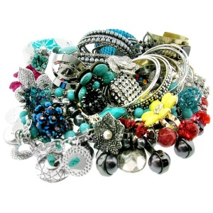 Assorted Jewelry Pack ( 100pcs ) Special!!!!