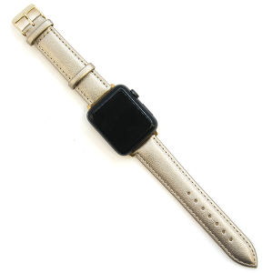 Watch Band 065 08 buckle band 38mm 40mm gold