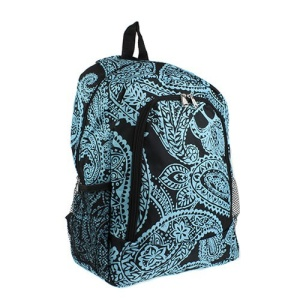 bp 5016 642 yh backpack paisley blue