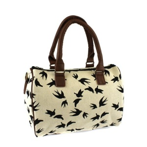 ni hbg 101514 bird print satchel