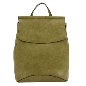 Handbag Republic UNV-0069 fashion backpack sage green