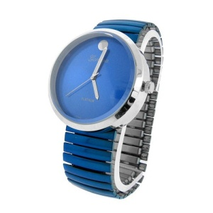 watch 003i 08 round blue 2240