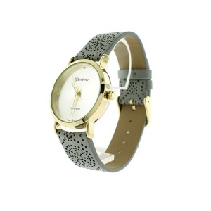 watch 090 08 9968 laser cut gray gold