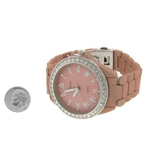 watch 323a 08 band beige