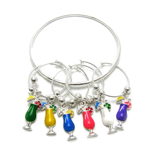 wine charm 056b 20 cocktail multi