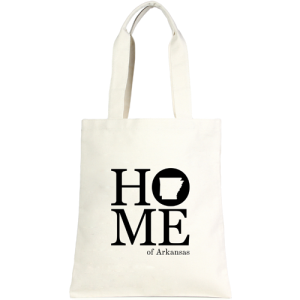 LOF LOA ECO169 HOME tote Arkansas