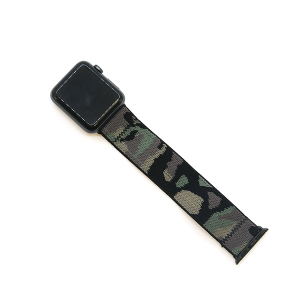 Watch Band 071 08 stretch band camo 38mm 40mm