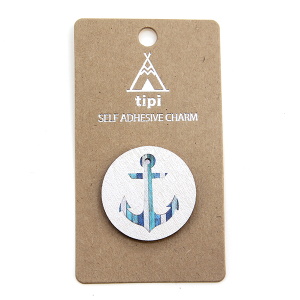Phone Charm 041 Sticker 12 Tipi anchor