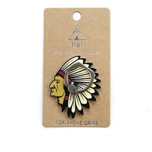 Phone Charm 060a 12 Tipi Phone Stand Ring headdress