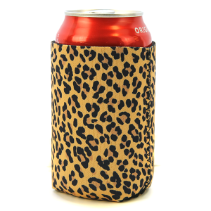 Drink Sleeve 017a 12 Tipi Leopard