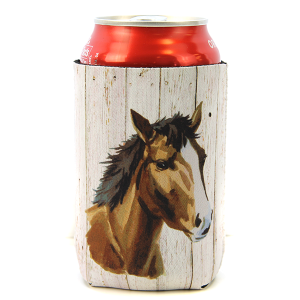 Drink Sleeve 004a 12 Tipi horse