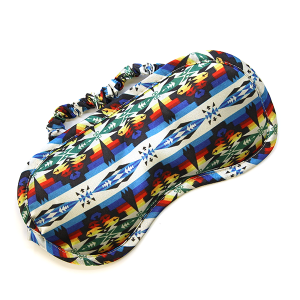 Sleep Mask 007 Geometric Multicolor