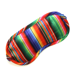 Sleep Mask 008 Serape