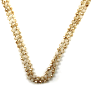 Necklace 1576a 22 No. 3 30 60 inch bead necklace nt320