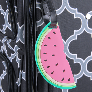 luggage tag 036 34 Watermelon