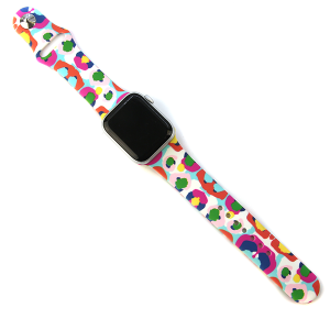 Watch Band 126c 38mm 40mm Watch Band Multicolor