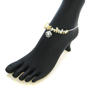 Anklet 022 40 Icon Collection seastar anklet