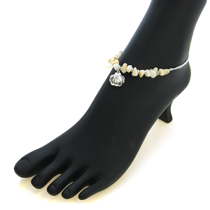 Anklet 020 40 Icon Collection seashell anklet
