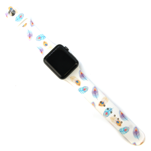 Watch Band 219 42mm 44mm Watch Band Peacock