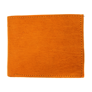 Simple bifold wallet 3942 tan