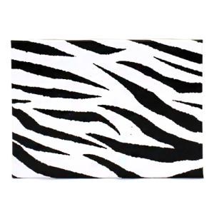 display gift box BX2853 5.25inch 100pc zebra